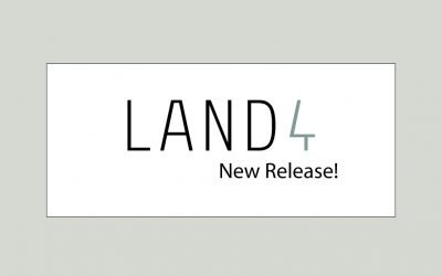 LAND4 for ARCHICAD 21 is now available!