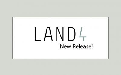 LAND4 for ARCHICAD 22 is available now