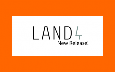 LAND4 (v2) for ARCHICAD 25 is available now